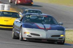 dhois-Chevrolet Z16 Corvette