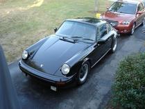 Carrera4-Porsche Carrera 3.0