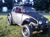 Down_Dirty_Baja-Volkswagen Baja Bug