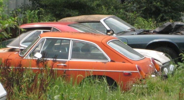 Found a Alfa Romeo in Rockville, MD