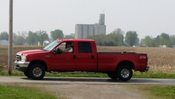 Graystang-Ford F250