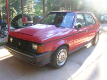 Harrys_towing-Dodge Omni GLH