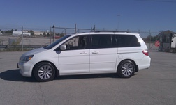 maturbo951-Honda Odyssey Touring