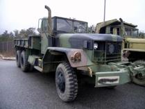 Robert-AMC 5 Ton Cargo Truck