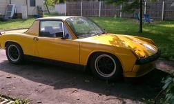 Deucecojones-Porsche 914