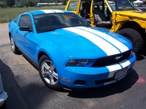 frankenstangsghost-Ford Mustang