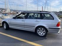 ArmednHammerd-BMW 325xi Touring