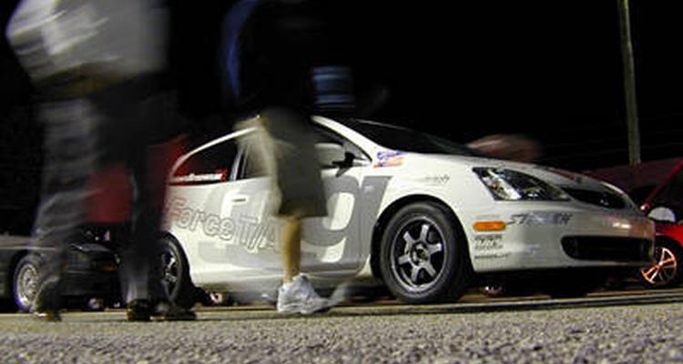 2002 Honda Civic Si Project Cars Grassroots Motorsports