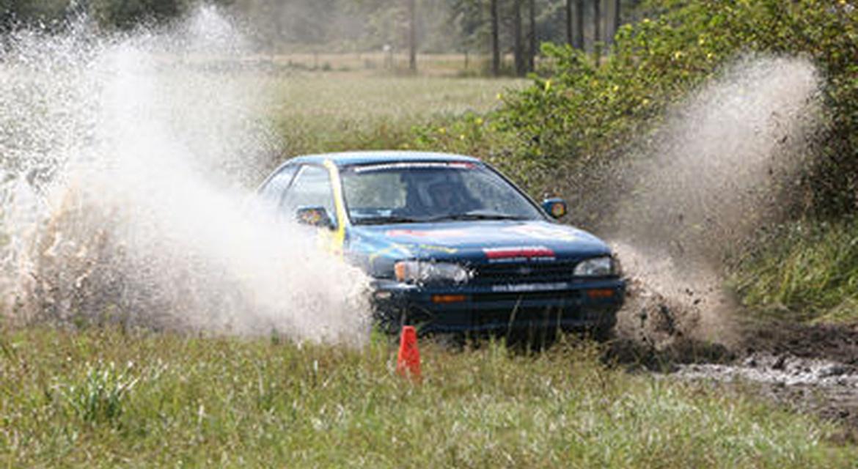 1995 Subaru Impeza