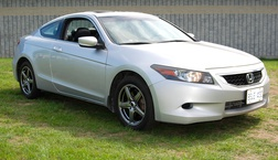 rustysteel-Honda Accord EX-L Coupe