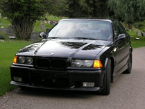 DavidinDurango-BMW M3