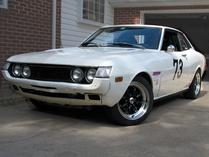 blaze86vic-Toyota Celica 1973