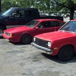 BabyVette-Chevrolet Chevette