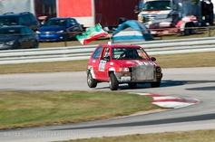 russian-Ford Festiva