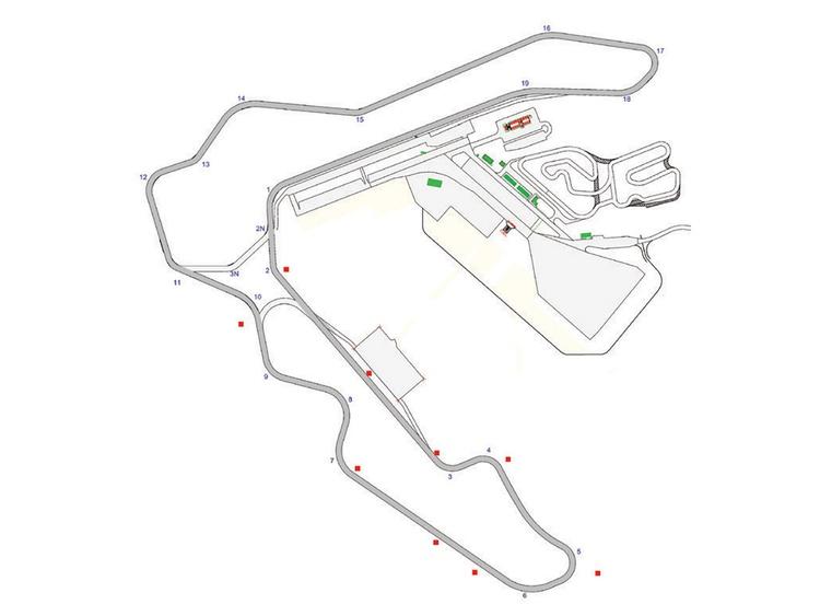 Image courtesy Pitt Race
