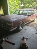 Daylan C (Forum Supporter)-$2000 Challenge Chevy Caprice Classic Wagon