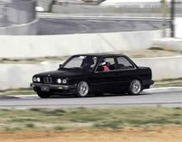 nderwater-BMW 325is
