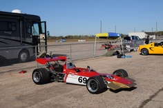 abrussich-Lotus Type 69