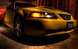 mustangjames-Ford LSx Mustang