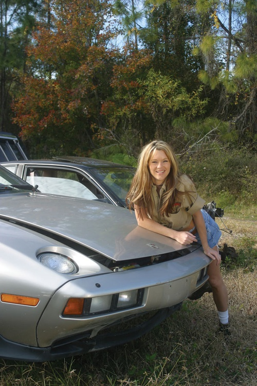 While some Porsche swaps can quickly get expensive, swapping components among the 924, 944 and 968 models isn't uncommon.
