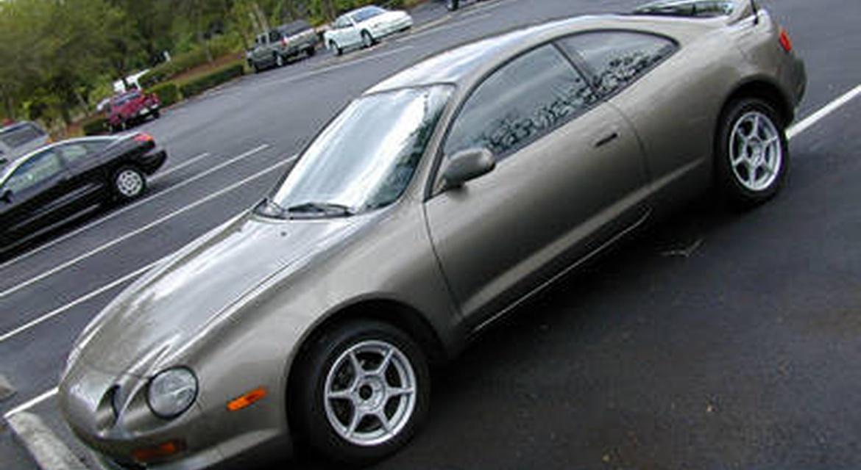 1994 Toyota Celica ST