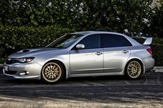 kpWRX-Subaru WRX