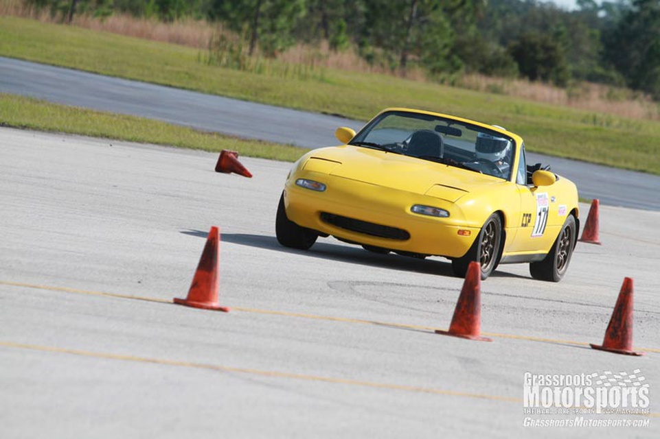 Our Miata's Race Debut | Grassroots Motorsports forum |