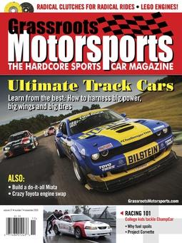 Grassroots Motorsports Magazine