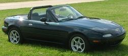 barrettorama-Mazda Miata MX-5
