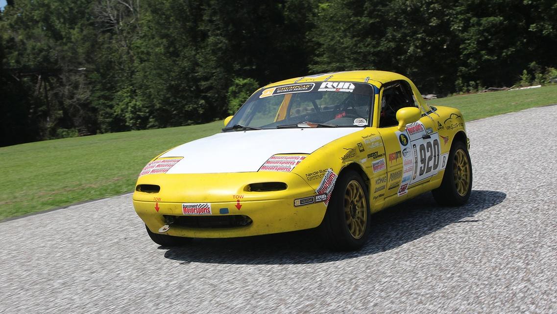 Project Turbo Miata: Track Testing!| Grassroots Motorsports forum |