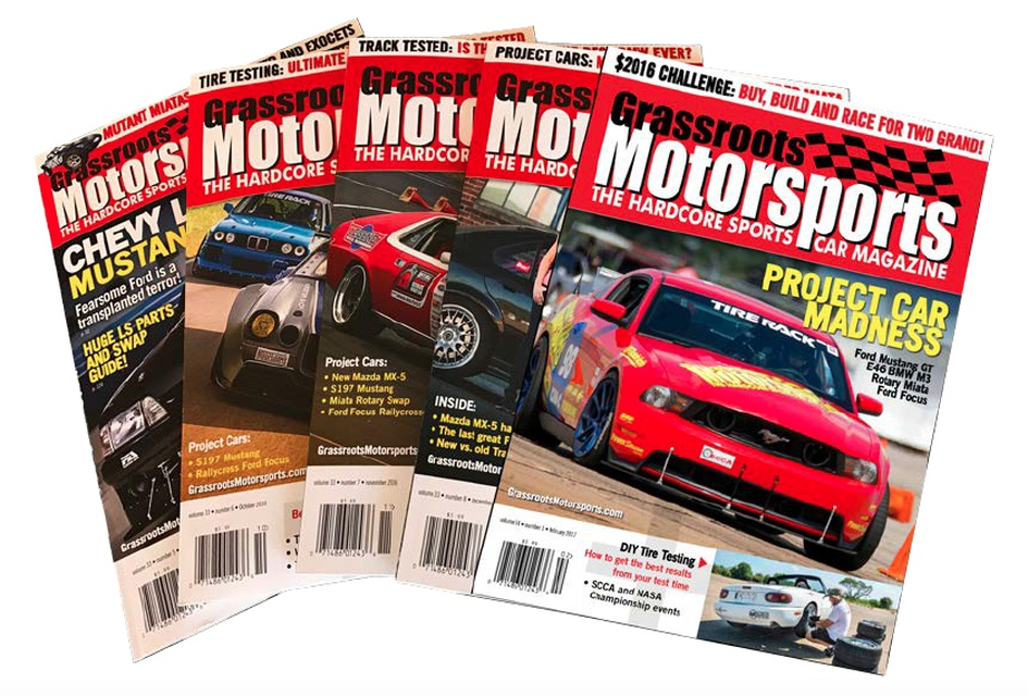 The GRM Black Friday Sale is Here!| Grassroots Motorsports forum |