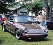 Cliff-Porsche 911 SC