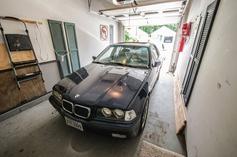 Desy-BMW 328i