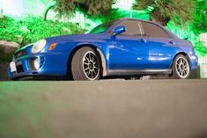 Max_Archer-Subaru Impreza WRX