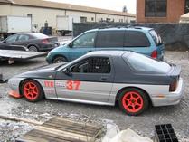 westsidetalon-Mazda RX7