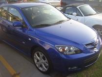 JonKinOklahoma-Mazda 3s Hatchback