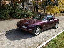 MrChaos-Mazda Miata M Edition