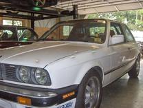 Eric Moberg-BMW 325i