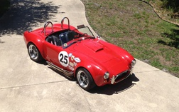 Avalanche325-Factory Five MKIV Roadster (Cobra Replica)