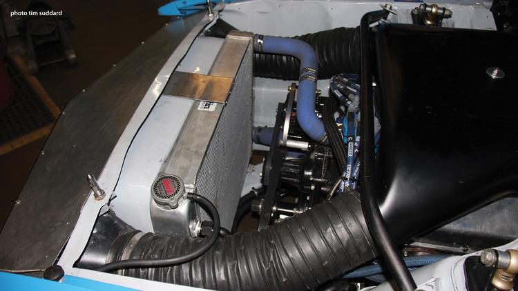 Who's The Boss? Cobra Automotive's Boss 302 Mustang