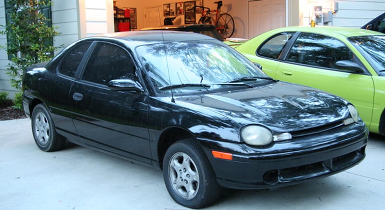 1996 Dodge Neon ACR