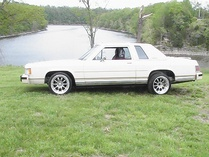 turbo2256-Mercury Grand Marquis