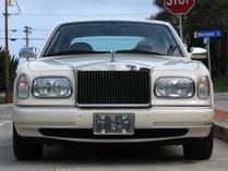 ClipperSkipper-Rolls-Royce Silver Seraph