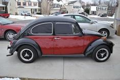72Subabeetle-Volkswagen Beetle