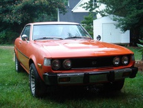 EastCoastMojo (Forum Supporter)-Toyota 1976 Celica GT