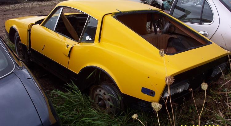 Found a Saab in Appleton, WI
