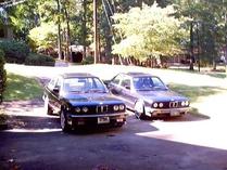 nderwater-BMW 325is
