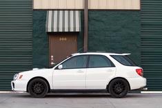 Alan Cesar-Subaru Impreza WRX