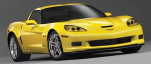Information Overload: Every C5 Corvette Fact in One Place | Articles
