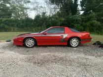 91camarosrs-Chevrolet Camaro
